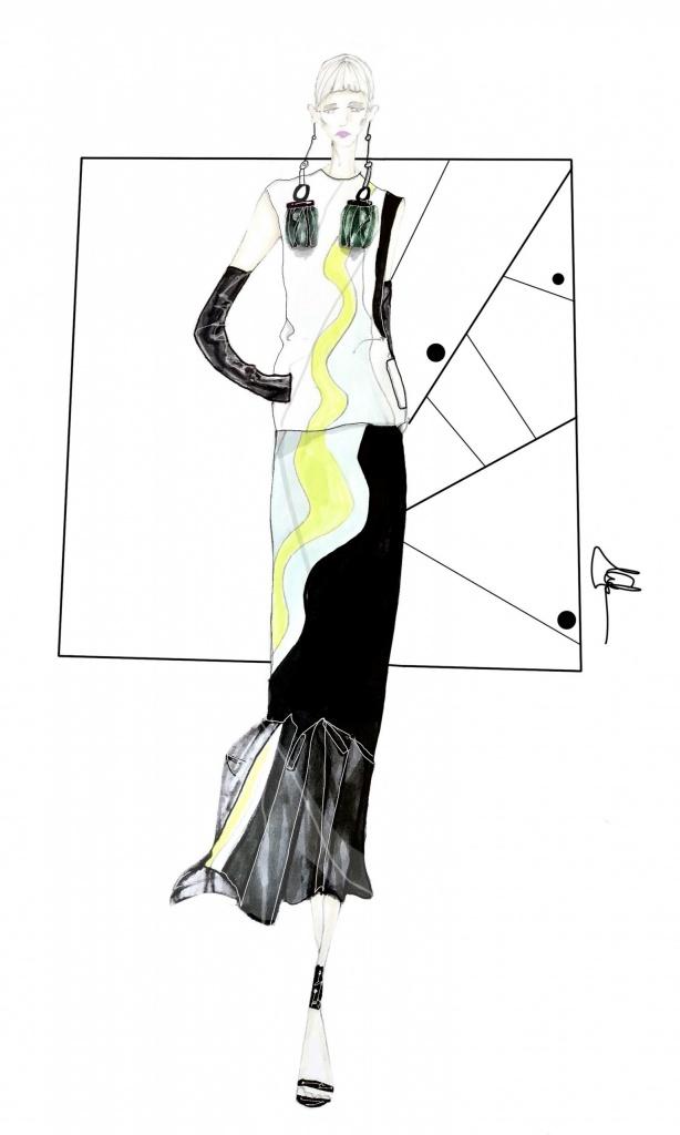 Valentino Couture 2020